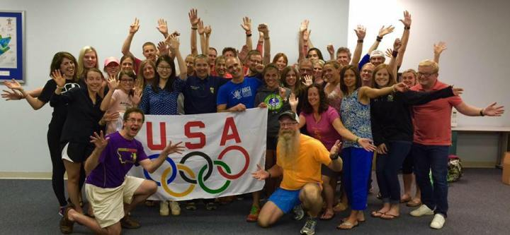 Recap: RRCA Coaching Certification Course