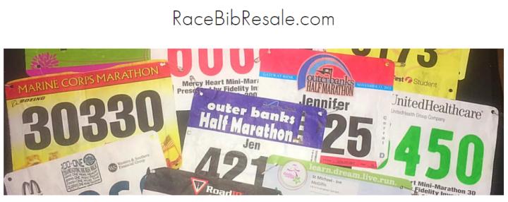 Running Shoes: Meet Jennifer, The Creative Mind Behind RaceBibResale.com