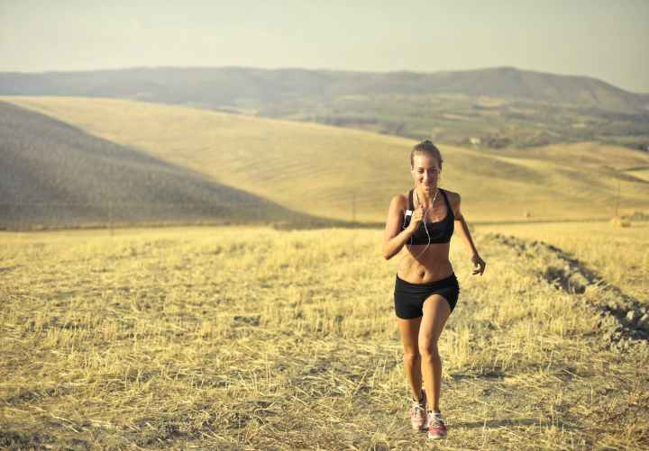 5 Tips For Safe Run Streaking